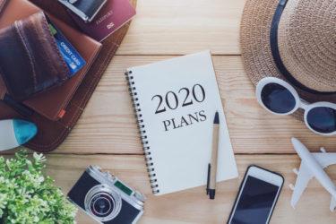 【2020年】ゴールデンウィークの過ごし方